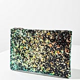 Urban Outfitters Flecked Glitter Pouch