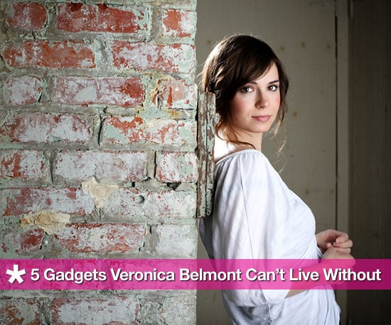 Veronica Belmont's Must-Have Gadgets