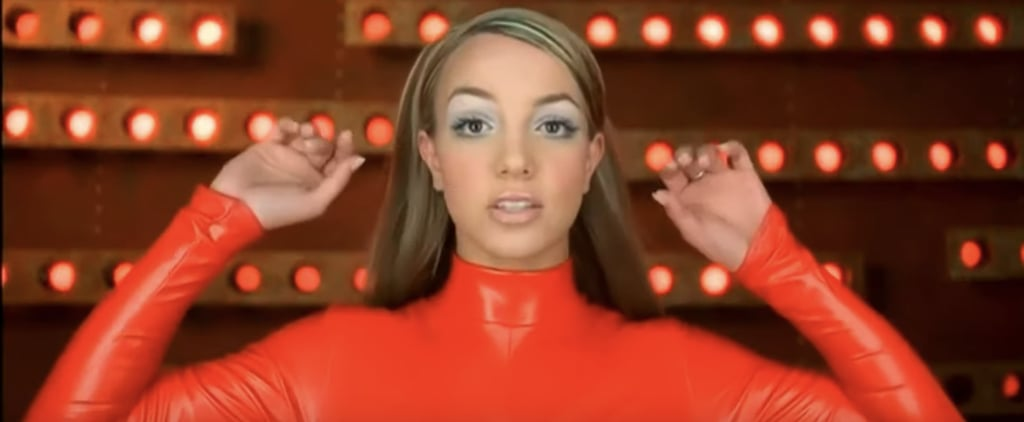 "Read Britney Spears's ""Oops!...I Did It Again"" 2020 Tribute"