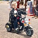 Lil' Rider 3 Wheel Chopper Trike Motorcycle For Kids