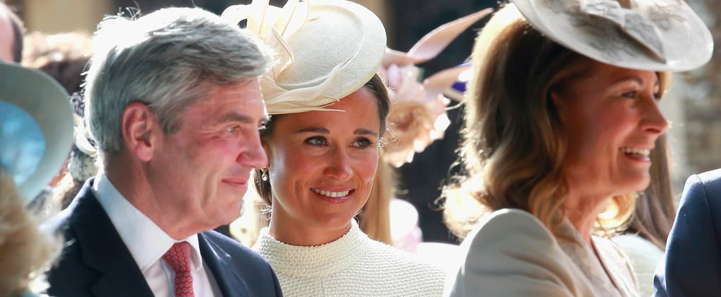 13 Hints We've Already Been Given About Pippa Middleton's Wedding Style