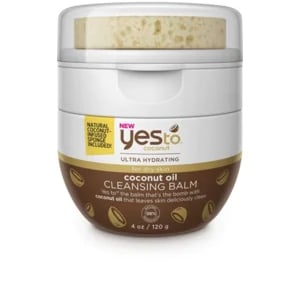 Yes to Coconut Oil Cleansing Balm