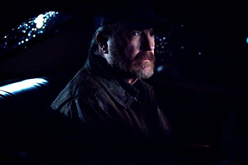 Supernatural Jim Beaver on Supernatural.