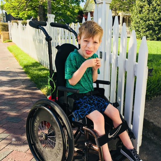 What I Want My Son's Employer to Know About His Disability