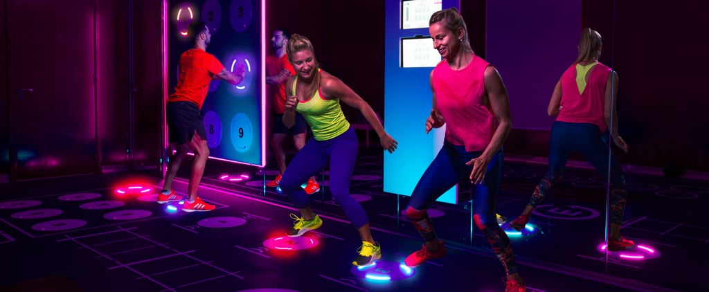 This Fitness Class Will Remind You of the School Playground But Actually Burns 1,000 Calories