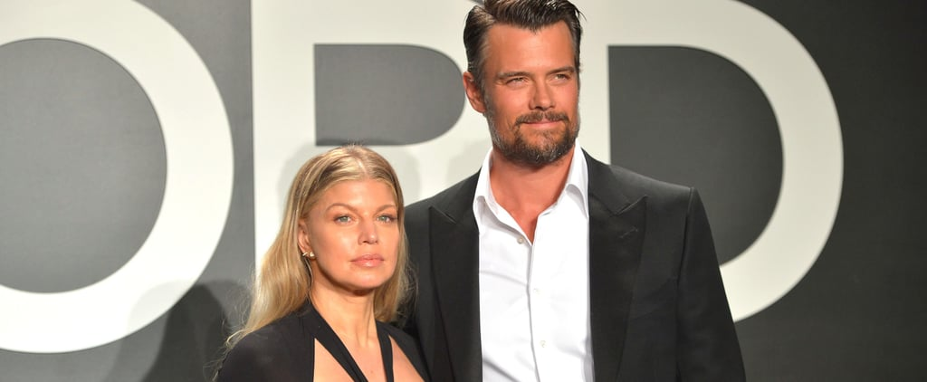Fergie and Josh Duhamel Separating 2017