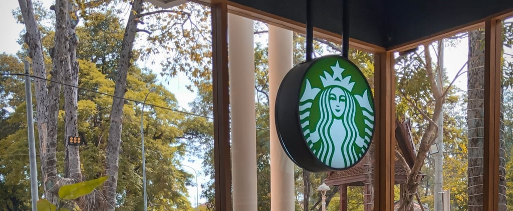 The Edward Drink at Starbucks Is Going Viral, and Here's Why