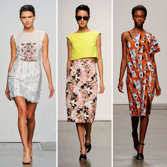 Rachel Comey Spring 2013 | Pictures