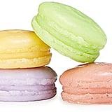 French Macaron Soaps Set