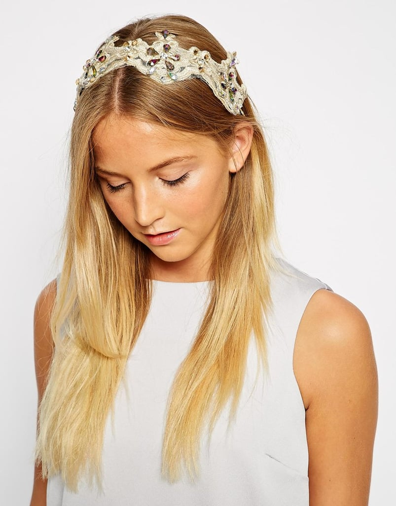 Johnny Loves Rosie Embellished Astrid Hairband