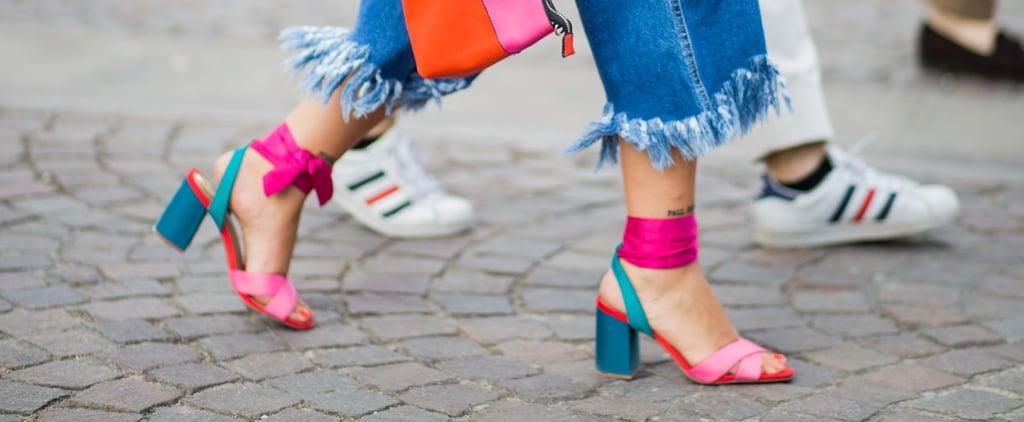 Sandals on Sale at Nordstrom 2019