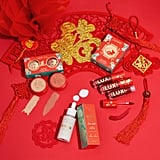 ColourPop Lunar New Year Collection