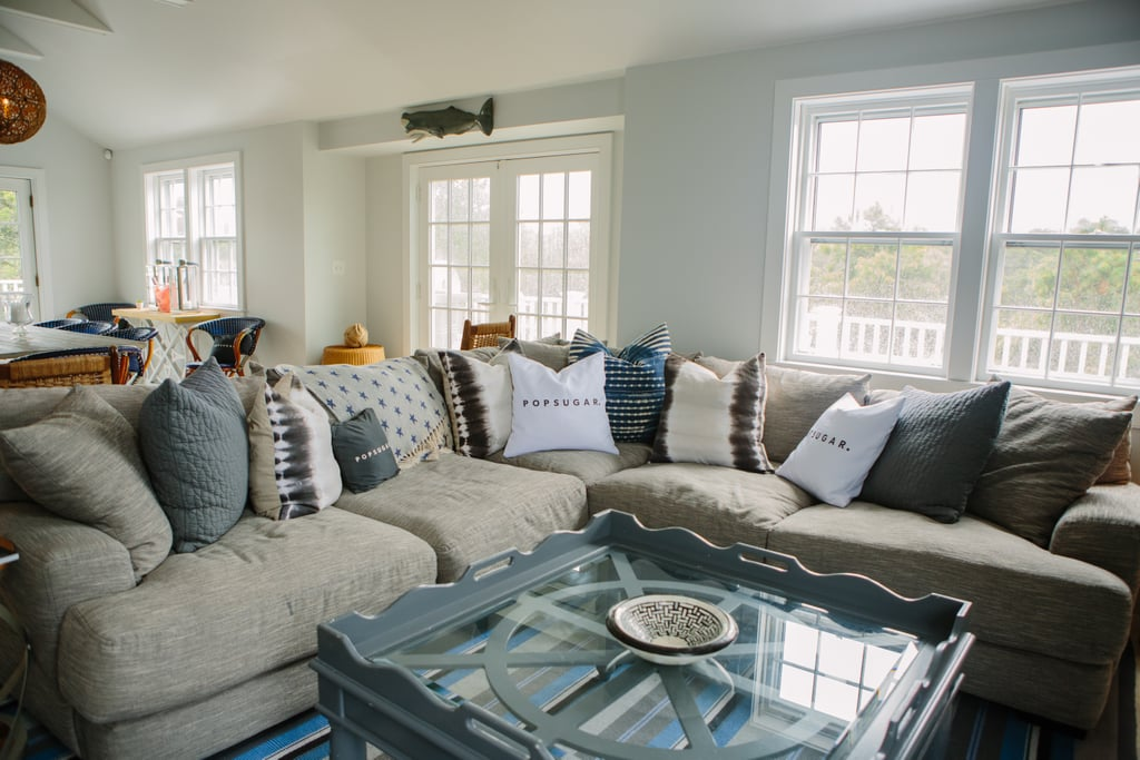 Photos of Popsugar Nantucket House