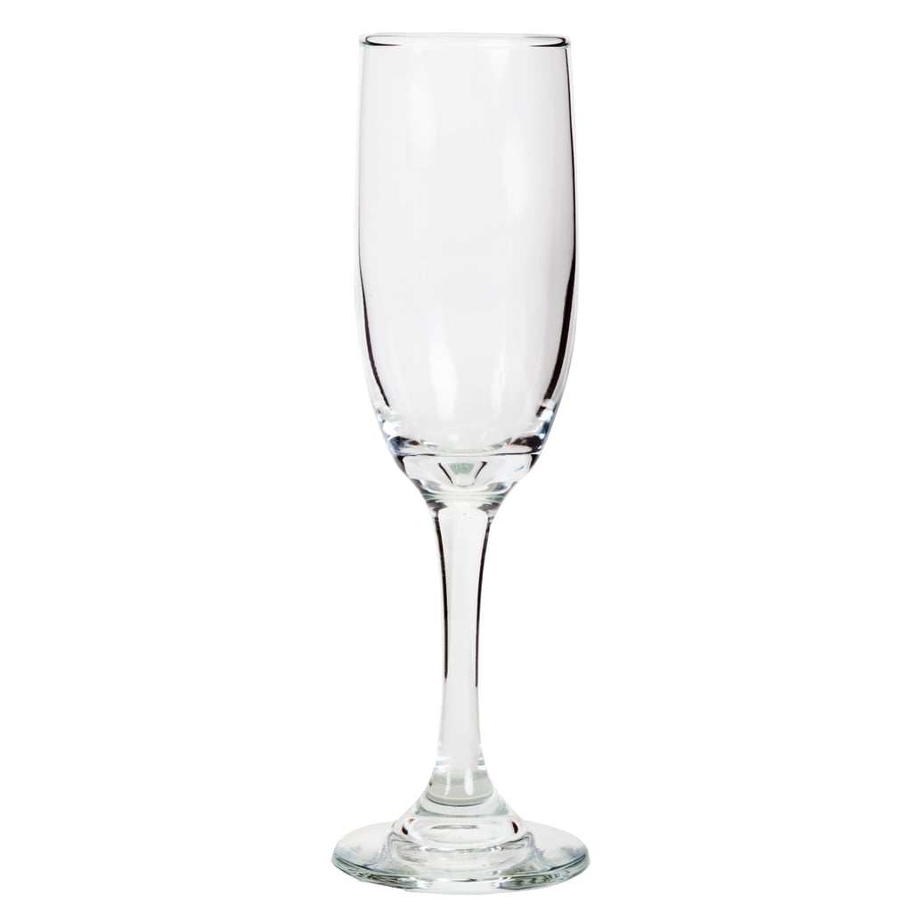 Tapered Champagne Flute ($1 each)