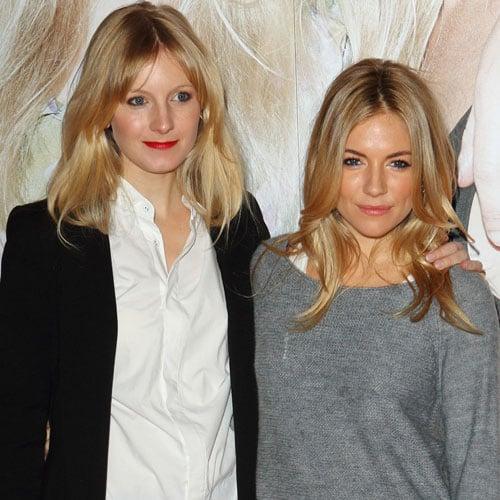 Sienna and Savannah Miller's Beauty Style