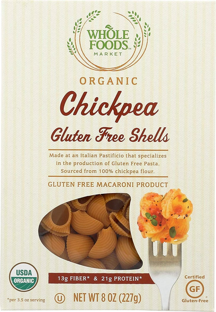 Whole Foods Market Organic Chickpea Gluten Free Shells ...