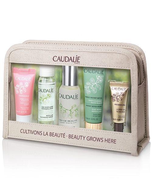 Caudalie Beauty Favorites Set