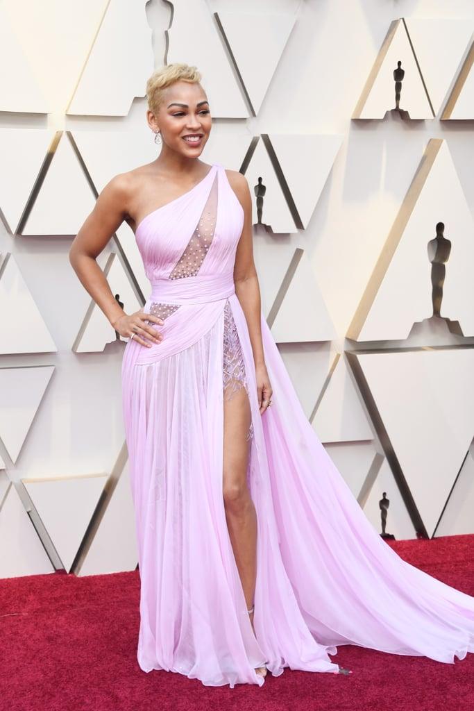 Sexiest Oscars Dresses 2019 | POPSUGAR Fashion Photo 29