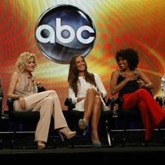 Charlie's Angels Panel Pictures