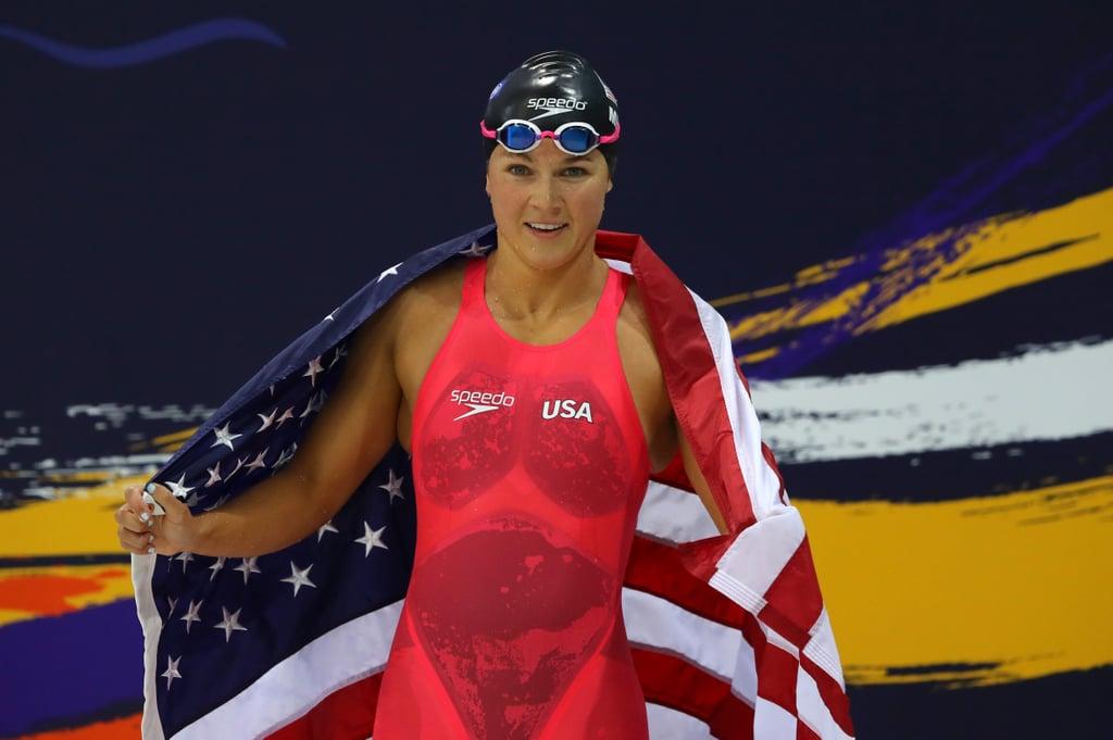 Becca Meyers: 2 World Records at Swimming Para Nationals