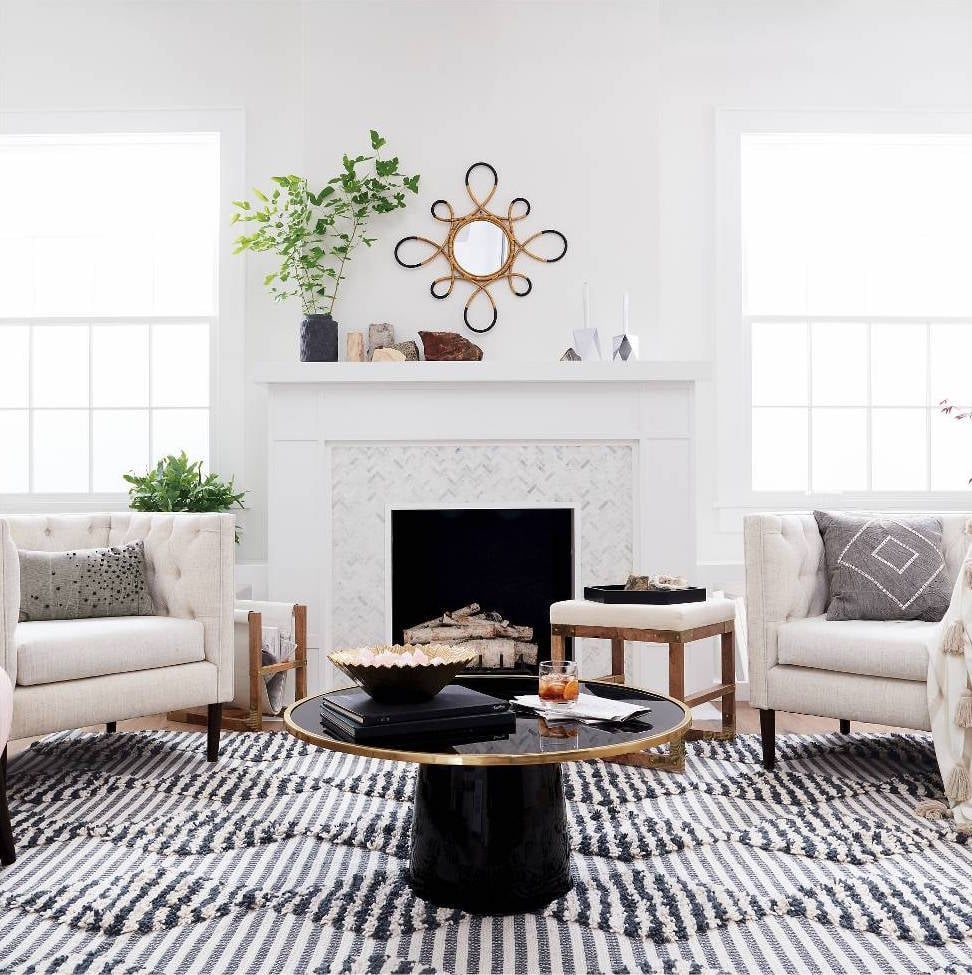 Nate berkus fall holiday 2016 target collection popsugar home Target fall home decor