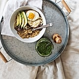 Breakfast Taco Grain Bowl