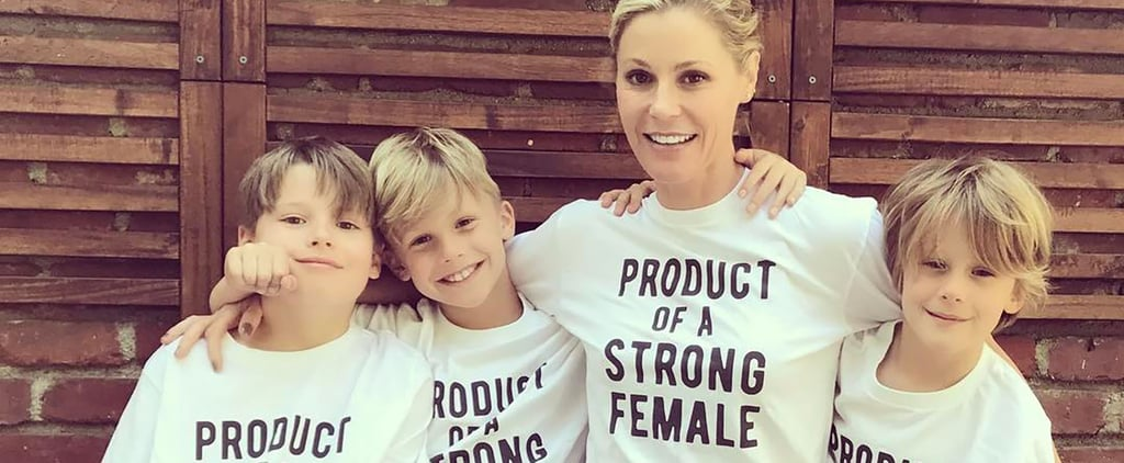 How Many Kids Does Julie Bowen Have?