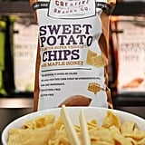 Creative Snacks Co. Sweet Potato Chips With Maple Honey