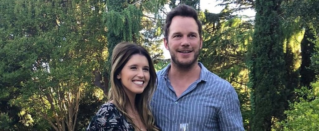 Katherine Schwarzenegger Old Interview About Chris Pratt