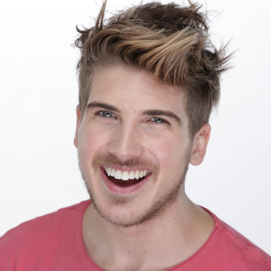 Joey Graceffa Learning Disability
