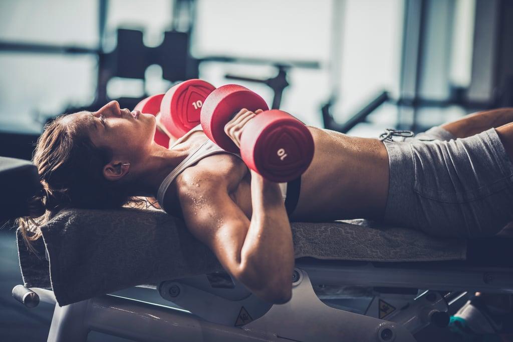Should I Do Strength Training to Burn Fat?