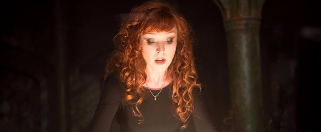 10 Reasons Supernatural's Rowena Is the Baddest Witch in Town