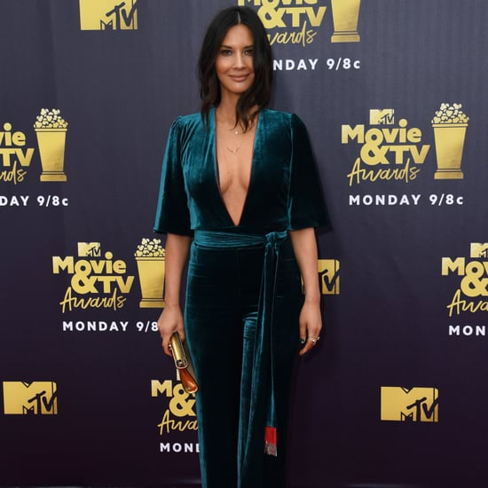 MTV Movie and TV Awards Red Carpet Dresses 2018