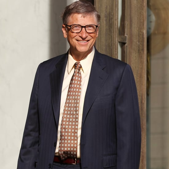 Bill Gates Secret Santa Reddit User