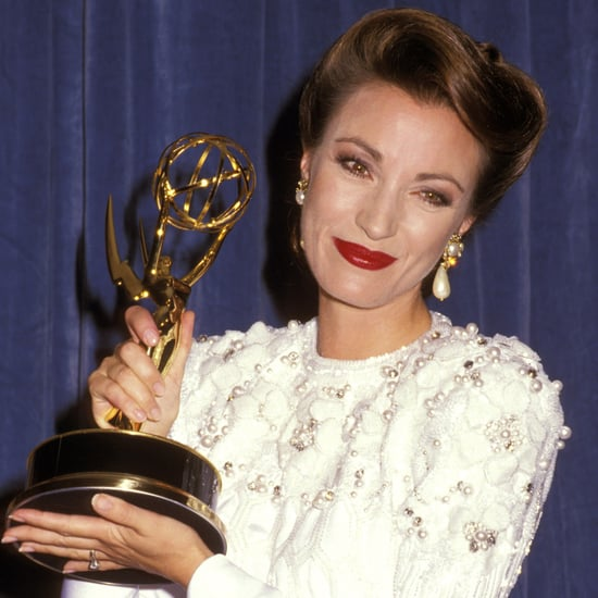 1988 Emmys Hair and Makeup