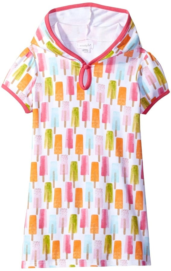 Mud Pie Popsicle Cover-Up
