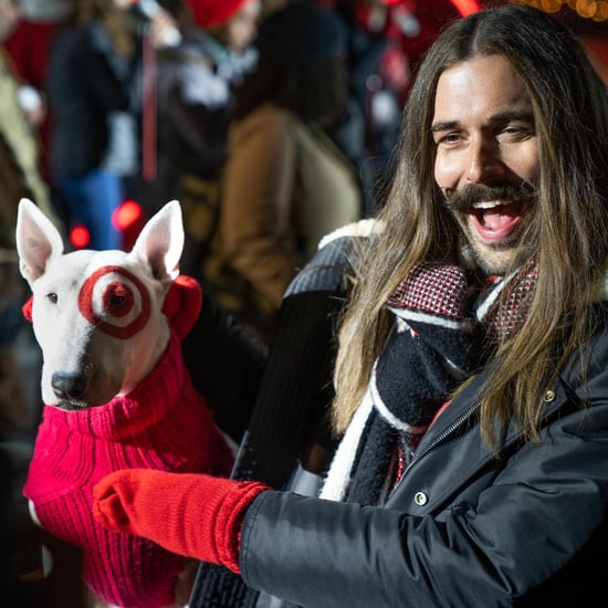 Jonathan Van Ness's Favorite Self-Care Gifts at Target
