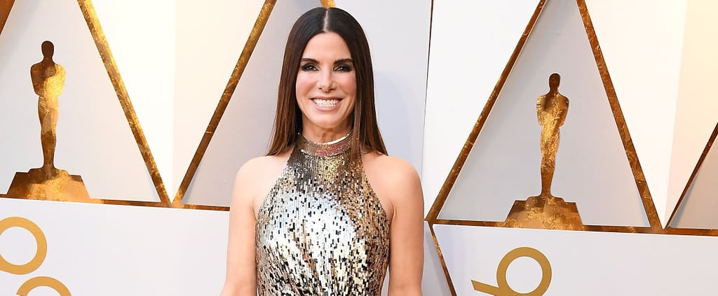 Sandra Bullock Talks About College Job on The Late Late Show