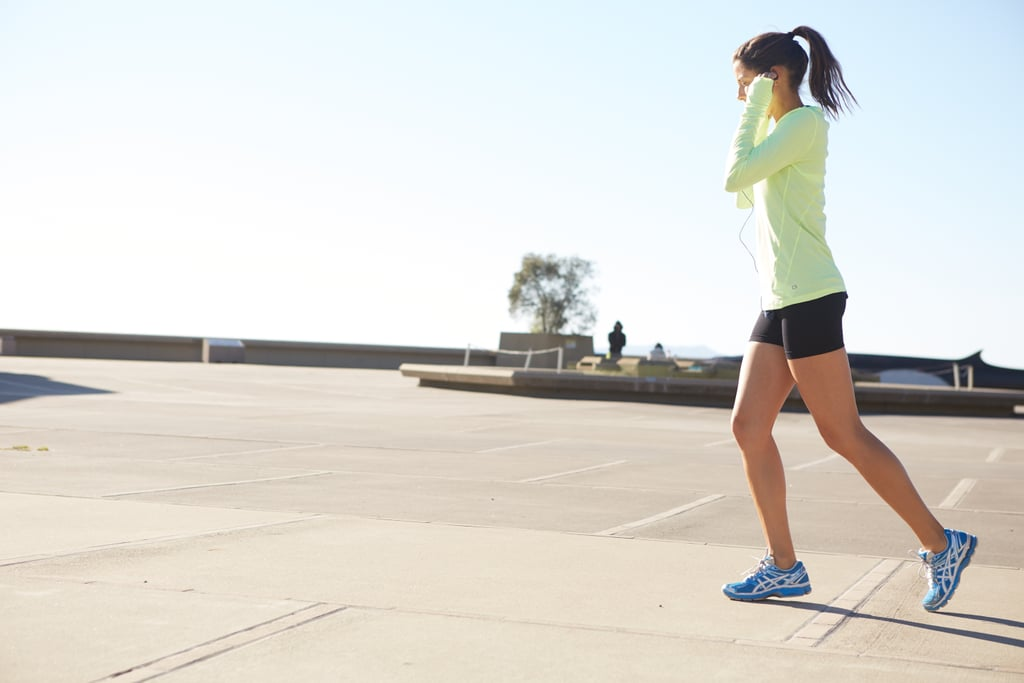How can we tell if our sweat levels are normal?