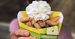 Kids and Parents Alike Are Swooning Over Legoland's Apple Fries, and Same, TBH