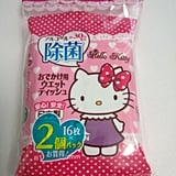 Hello Kitty Wet Tissue