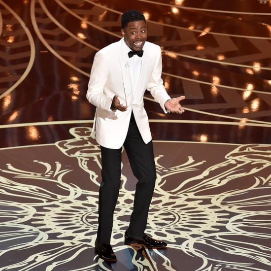 Oscars Best Moments 2016