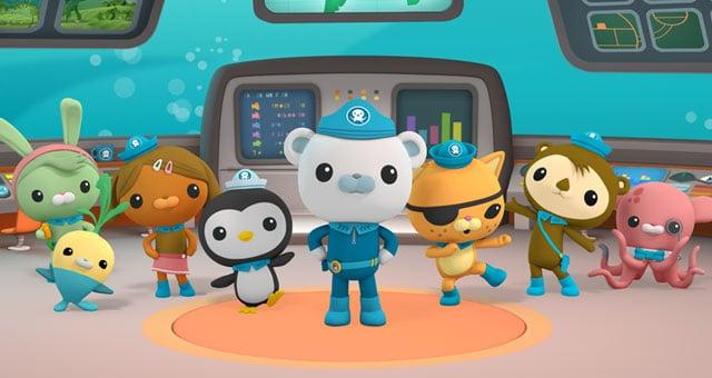Best Octonauts Toys Kids : Octonauts educational tv shows for kids popsugar moms