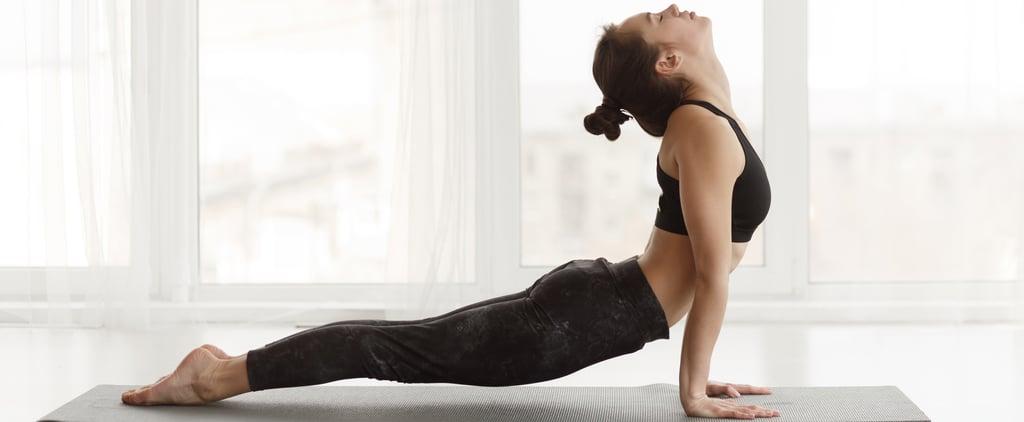 تمارين يوغا صباحيّة لمدة 10 دقائق لتعزيز الإيجابية