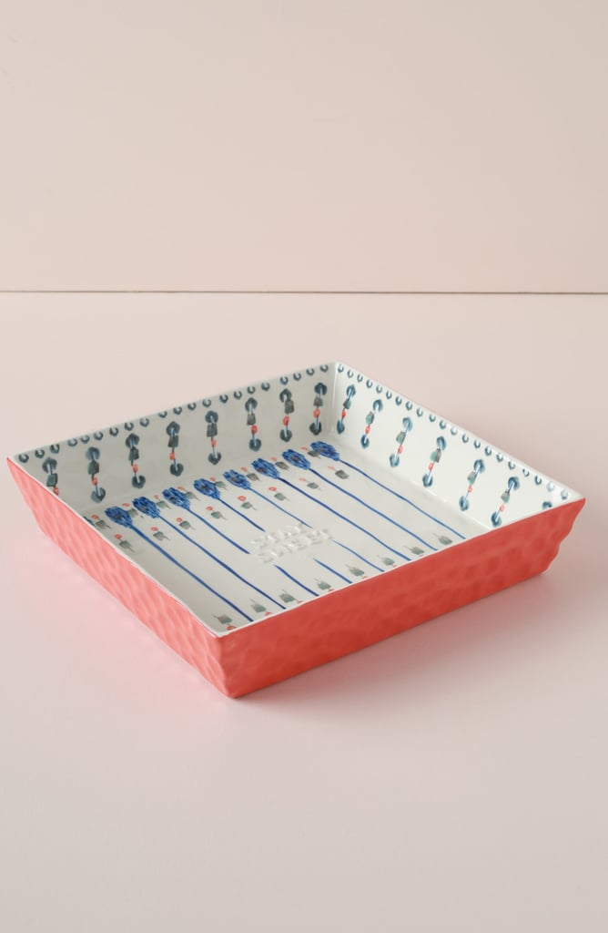 Anthropologie Daily Bakeware Brownie Pan