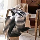 Woolrich Logan Ridge Throw Blanket