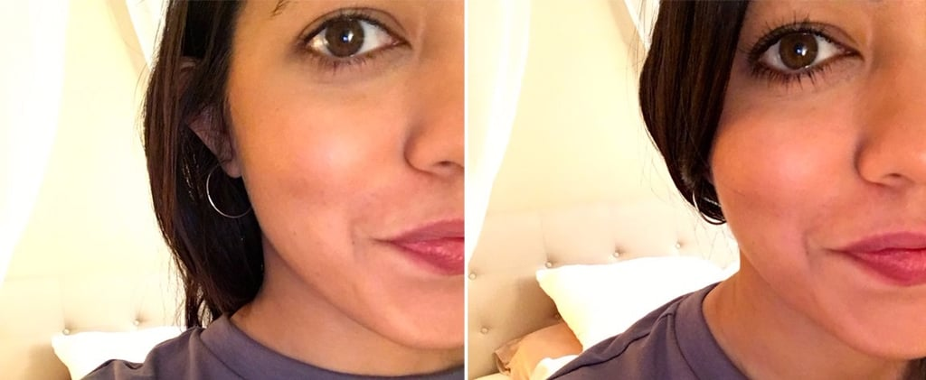 1 Woman Shows How Gorgeous MAC's New Mascara Looks on Lashes