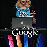 Marissa Mayer (Google)