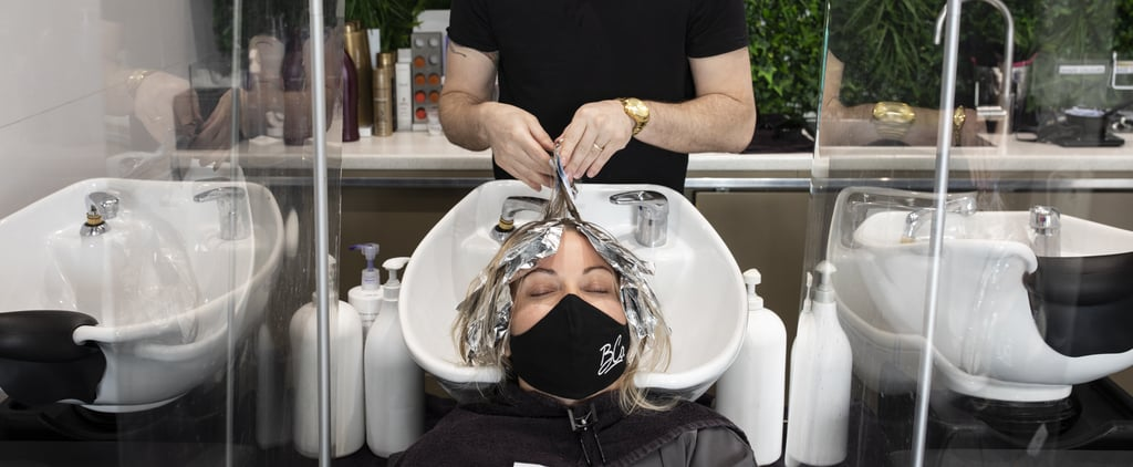 Are Hair Salons Closing Again in California?