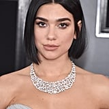 Dua Lipa Dress at Grammy Awards 2019